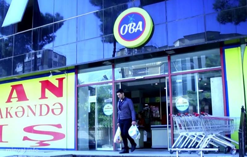 """""""Veysəloğlu""""nun """"OBA"""" mağazasında süni qiymət artımı – Foto"""