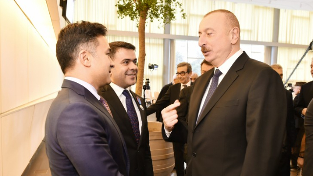 """""""Prezident dedi ki, heç kim sizə qadağa qoya bilməz"""" – Tahir İmanov"""