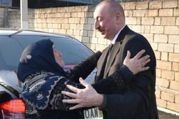 Prezident əlil gənci Türkiyəyə müalicəyə göndərdi – Nənəsi xahiş etmişdi