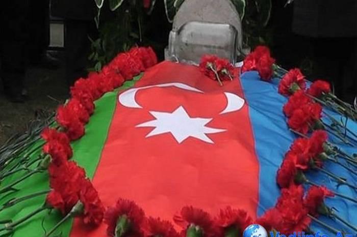 Azərbaycan Ordusunun əsgəri şəhid oldu – RƏSMİ