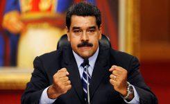 Maduro hərbçilərə ABŞ-a qarşı hazır olmaq tapşırıb