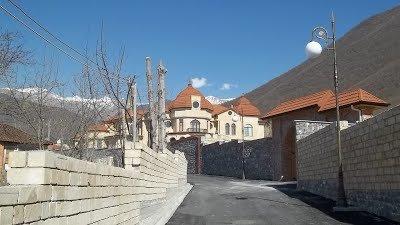 5 villası və çoxsaylı mülkləri olan icra başçısı – VİDEO, FOTOLAR