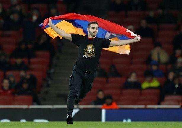 """UEFA """"Arsenal"""" – """"Qarabağ"""" oyunuda baş verənlərlə bağlı qərar verdi"""