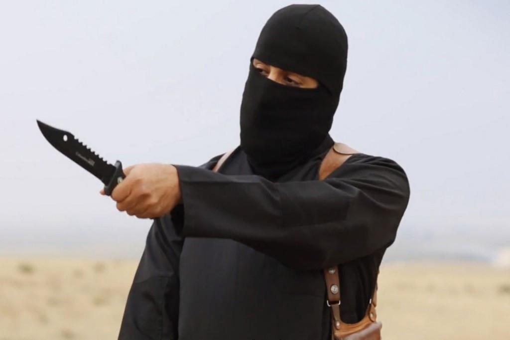 Suriyada 20 nəfəri edam edən İŞİD üzvü saxlanılıb