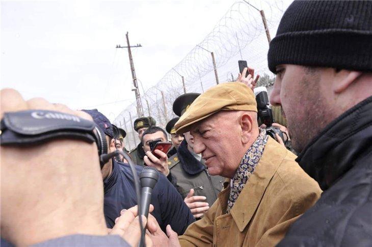 İlham Əliyevin inqilabı – Rauf Arifoğlunun yazısı