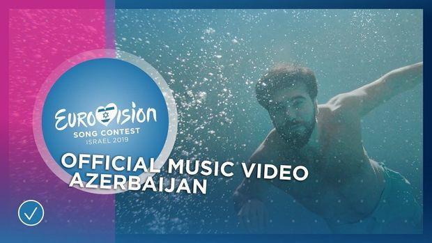 """Azərbaycan """"Eurovision""""-da bu mahnı ilə təmsil olunacaq – VİDEO"""