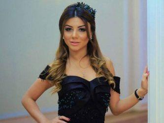 """Aysel Əlizadə: """"Heç kimin sevgilsiini əlindən almamışam"""""""