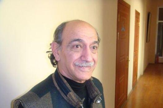 Ağaxan Salmanlı