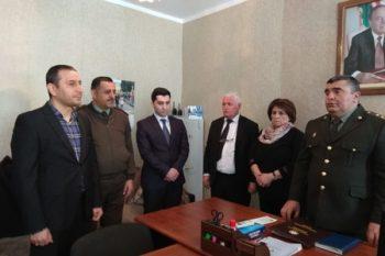 """""""Nardaran hadisələri""""nin iştirakçısı azadlığa buraxılıb – FOTOLAR"""