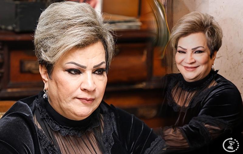 """""""Anamın üzünü görməmişəm, atam isə…"""" - 64 yaşlı Afaq Bəşirqızıyla doğum günü söhbəti"""