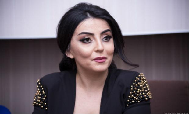Image result for Afət Fərmanqızı