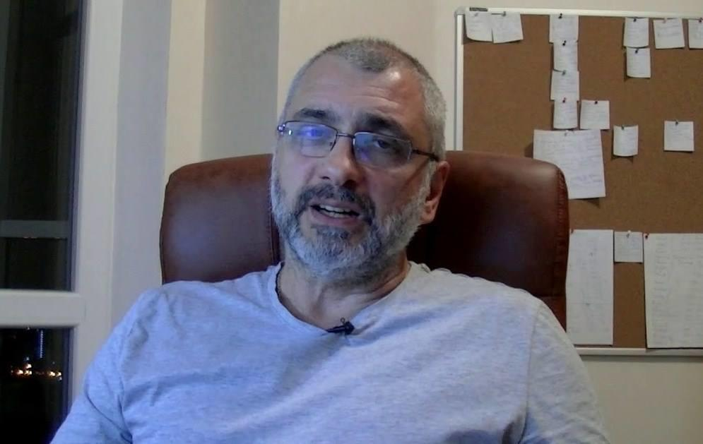 Erməni tarixçi: Azərbaycanın tərəfindəyəm, çünki…