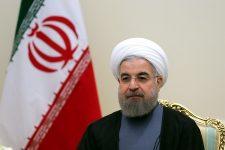 """Ruhani: """"İran müharibəyə birinci başlamayacaq"""""""