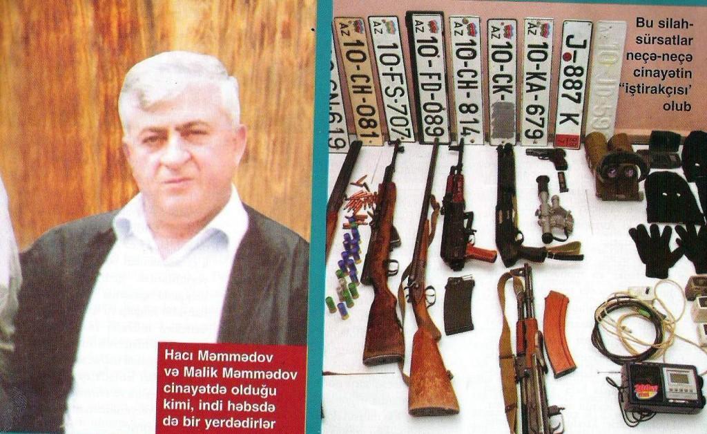 """Hacı Məmmədovun qəbrə apardığı sirlər – """"Qara kəmər"""" əməliyyatından 14 il keçdi"""