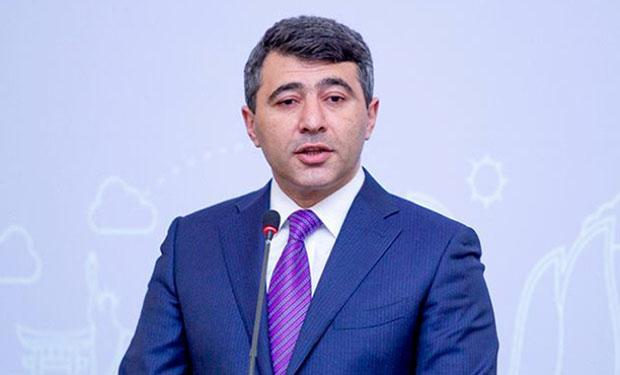 Azərbaycanda məhsulun ifrat bol və ya qıt olmasının qarşısı alınacaq — Nazi ...