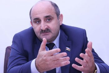 """Çingiz Qənizadə: """"Dövlət rüsumlarına yenidən baxmaq lazımdır"""""""