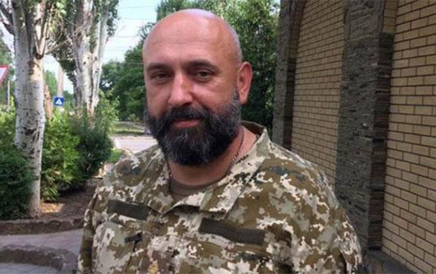 Ukraynalı prezidentliyə namizəd əhalini müharibəyə hazırlaşmağa çağırdı