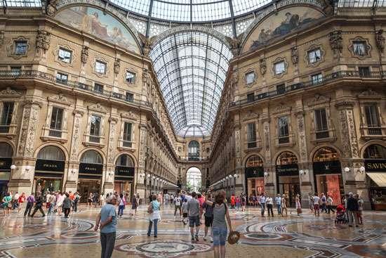 Son 10 ildə İtaliyada 60 mindən çox ticarət mərkəzi fəaliyyətini dayandırıb