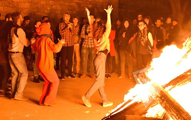 Nazirlik Novruz bayramı ilə bağlı əhaliyə müraciət etdi