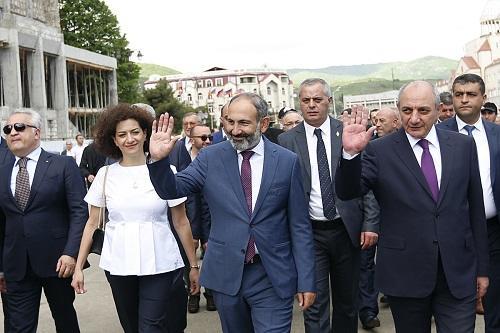 """""""Paşinyan istəyir ki, Bakı Xankəndini vursun"""" – Professordan şərh"""