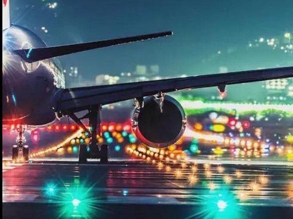 Şəki aeroportunun bərpası məsələsinə baxılır