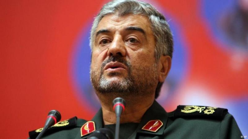 """SEPAH-ın komandanı: """"Suriya və İraqda 200 min nəfərlik ordu yaratmışıq"""""""