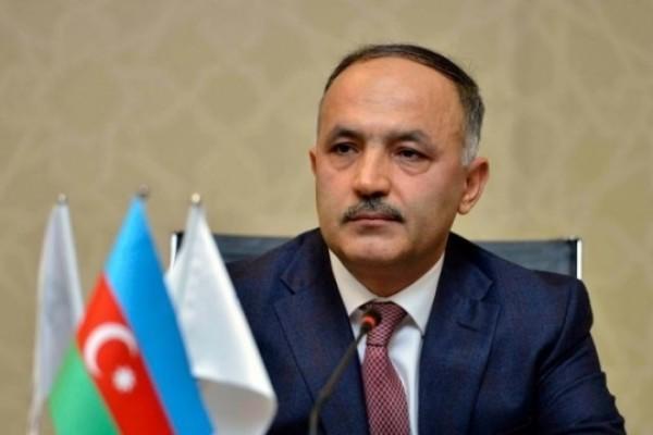 Azərbaycanda nazir müavini təcili əməliyyat olundu