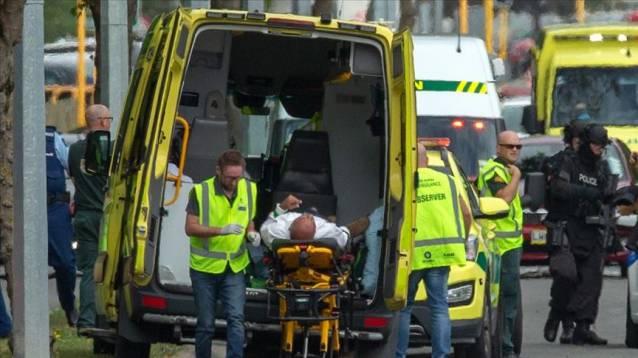 Yeni Zelandiyada müsəlmanlara qarşı terrorun səbəbi