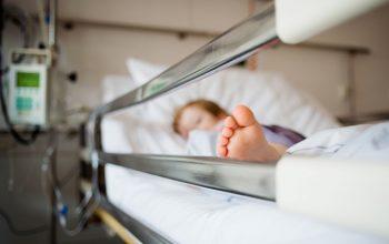 5 yaşlı uşaq faciəvi şəkildə öldü