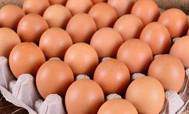 OBA marketdə sabah istehsal olunacaq yumurta bu gün satılır — FOTOFAKT