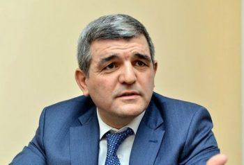 Fazil Mustafa İran səfiri ilə görüşünün detallarını açıqladı