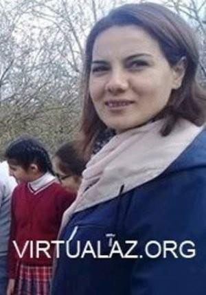 Özünü öldürən müəllimin görüntüsü yayıldı – Foto
