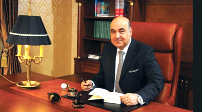 """Çingiz Abdullayev: """"Mən Bakını qorumaq üçün mitinqə qoşularam"""""""