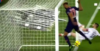 PSJ-nin hücumçusu futbol tarixində ən rüsvayçı səhvə imza atdı – Video