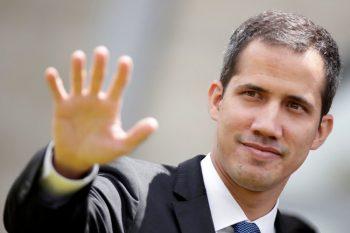 Venesuela parlamentində Xuan Quaydonun güllələnməsi təklif edilib