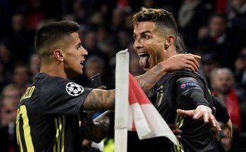 Ronaldodan inanılmaz uğur: futbol tarixinə düşdü