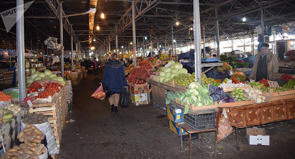Bazarlarda qiymətlər düşəcək: Köməyə çinlilər gəlir