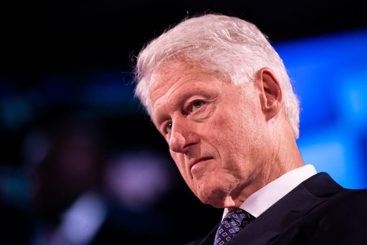 Bill Clinton ile ilgili görsel sonucu