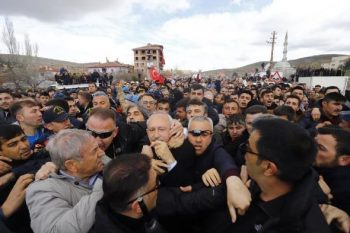 Kılıçdaroğluna hücum edənlər kimlərdir? – Video