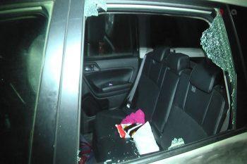 Bakıda yenidən bir gecədə avtomobillərə hücum oldu – Foto, Video