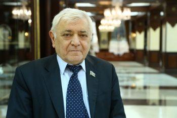 """Aqil Abbas: """"Fədayəni dünyanın bir nömrəli terrorçusu kimi təqdim etmişdilər"""""""
