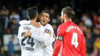 """""""Real Madrid"""" Zidanın qayıdışından sonra ilk məğlubiyyətlə üzləşib – VİDEO"""