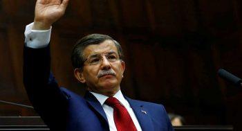 Davudoğlu ilk dəfə AKP-dən çıxarılmasından danışdı