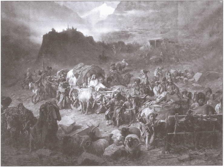 Ermənilərin Cənubi Qafqazda məskunlaşması: Reallıqlar və xülyalar