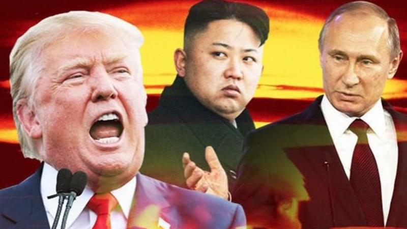 Şimali Koreyanın liderindən gözlənilməz addım: Putinlə birgə...