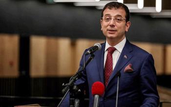 İstanbulda etiraz: İmamoğlu ilk açıqlamasını verib