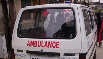 Bağdadda partlayış nəticəsində 8 nəfər həlak olub