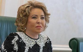 """Matviyenko istefaya gedir – Qafqazın """"qaz kralı"""" ilə oğlunun həbsinə görə"""