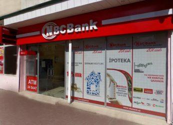"""""""NBC Bank""""ın kapitalı AZALIB – BANK ZƏRƏRDƏ"""
