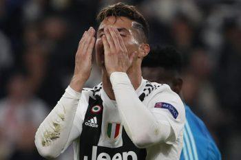 Ronaldo onu əvəzləyən baş məşqçinin valideynlərini söyüb